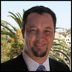Paul Bergman - Chief Information Security Officer, MBA, CISSP